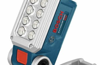 Bosch Bare Tool FL12 12 volt Max LED Cordless Work Light