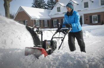 Best Electric Snow Blower Reviews