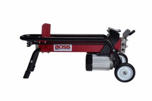 Boss-Industrial-ED8T20-Electric-Log-Splitter