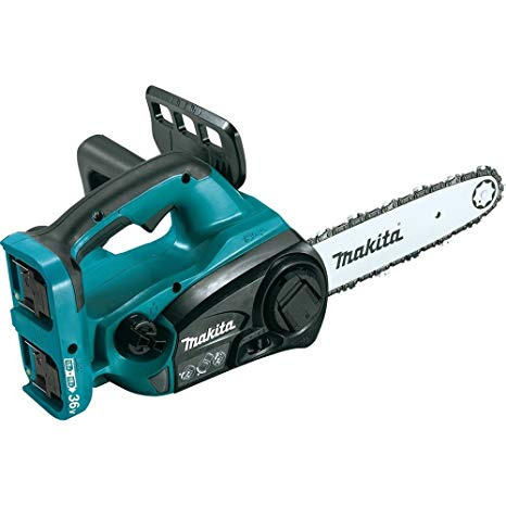 Makita XCU02Z 18V X2 LXT Lithium-Ion  36V  Cordless Chain Saw