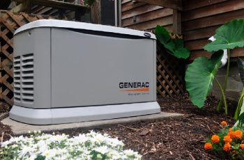 How does a standby generator help me